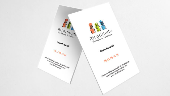 Creation Carte De Visite Professionnelle