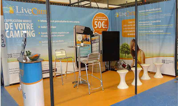 stand communication evenementielle